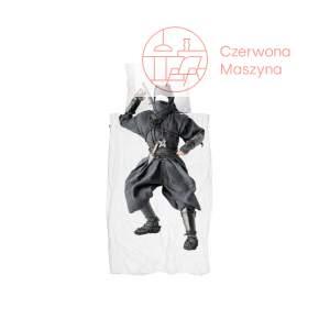Pościel Snurk Ninja 135 x 200 cm