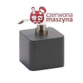 Dozownik do mydła Aquanova ONA 230 ml, dark grey