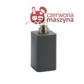Dozownik do mydła Aquanova ONA 160 ml, dark grey