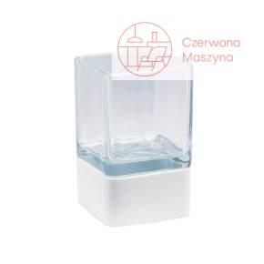 Kubek na szczoteczki do zębów Aquanova ONA white