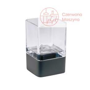 Kubek na szczoteczki do zębów Aquanova ONA dark grey