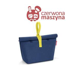 Torba termiczna na lunch Reisenthel Fresh Lunchbag Iso M 7 l, navy