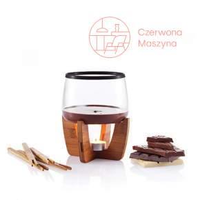 Zestaw do czekoladowego fondue XDDesign Cocoa