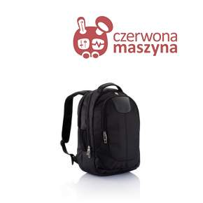 113a9dd1f2373 Plecak na laptop XDDesign Swiss Peak Outdoor 20 l