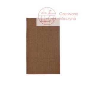 Dywanik łazienkowy Aquanova Per 60 x 100 cm, cinnamon