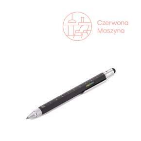 Długopis Troika Construction, czarny