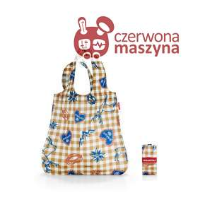 Torba na zakupy Reisenthel Mini Maxi Shopper 15 l bavaria