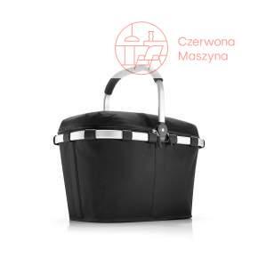 Koszyk termiczny na zakupy Reisenthel Carrybag iso 22 l, black
