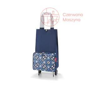 Wózek na zakupy Reisenthel Shopping Foldable Trolley floral