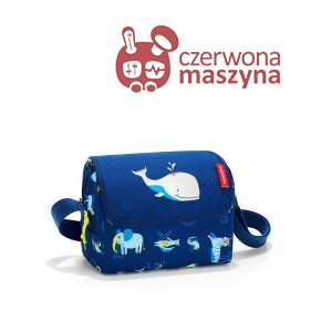 Torba Reisenthel Everydaybag Kids abc friends blue