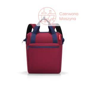 Plecak / torba Reisenthel Allrounder R 12 l dark ruby