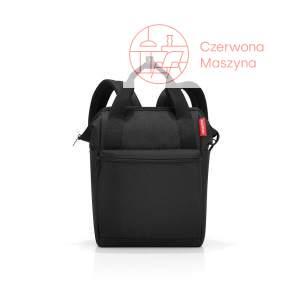Plecak / torba Reisenthel Allrounder R 12 l black