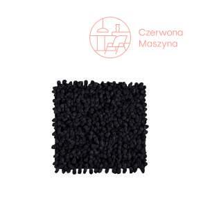 Dywanik Aquanova Rocca 60 x 60 cm, czarny