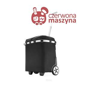 Wózek na zakupy Reisenthel Carrycruiser iso 40 l, black