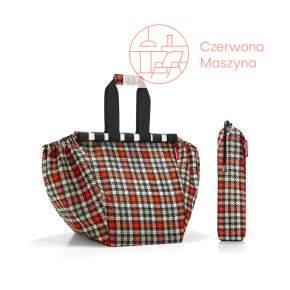 Torba na zakupy Reisenthel Easyshoppingbag 30 l glencheck red