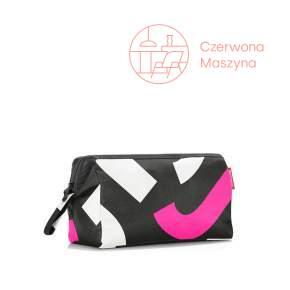 Kosmetyczka Reisenthel Travelcosmetic signature, bold pink
