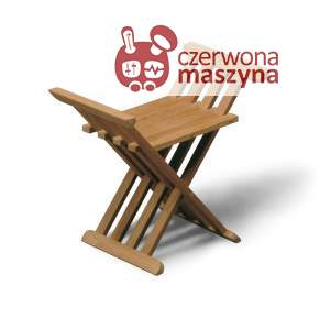Krzesło Skagerak Royal składane