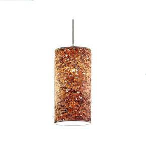 Lampa wisząca Innermost Cork Ø 20 cm, naturalna