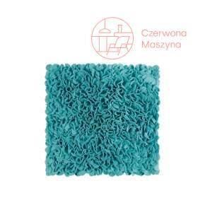 Dywanik łazienkowy Aquanova Sepp 60 x 60 cm, lagoon