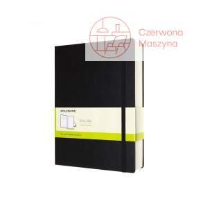 Moleskine Storybox A4, twarda oprawa, czarny