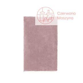 Mata łazienkowa Aquanova Topaz 60 x 100 cm, dusty pink