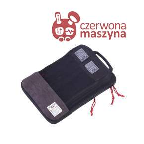 Zestaw 3 etui podróżnych Troika Business Packing Cubes