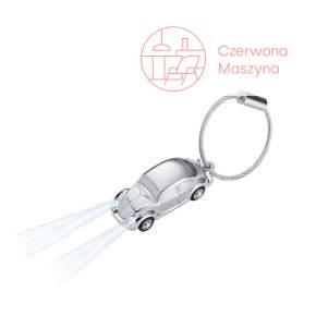 Breloczek Troika Light VW Beetle