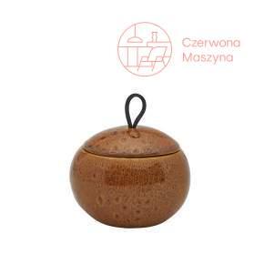 Pojemnik łazienkowy Aquanova Ugo, cinnamon
