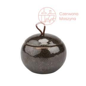 Pojemnik łazienkowy Aquanova Ugo, vintage bronze
