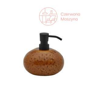 Dozownik do mydła Aquanova Ugo, cinnamon