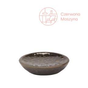 Mydelniczka Aquanowa Ugo, vintage bronze
