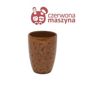 Kubek na szczoteczki Aquanova Ugo, cinnamon
