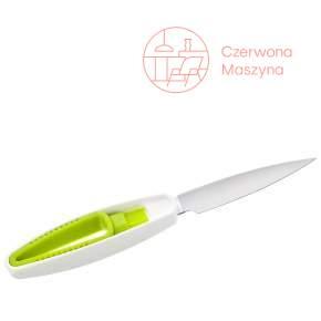 Nóż do warzyw z pędzelkiem Vacu Vin