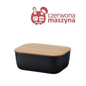 Maselniczka Rig-Tig Box-It, czarna