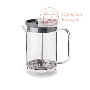 Zaparzacz do kawy french press Rig-Tig Brew-It 0,8 l, Grey / Light Grey