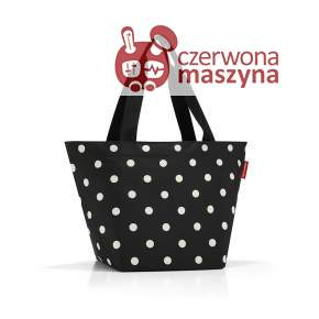 Torba na zakupy Reisenthel Shopper M 15 l, mixed dots