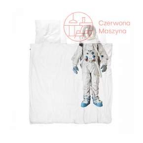Pościel Snurk Astronaut 200 x 200 cm