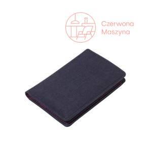 Etui na karty Troika Card Safer 8.0, czarne