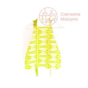 Fartuszek i czapka kucharska Zuzu Toys Auta 1-2 lata, zielony