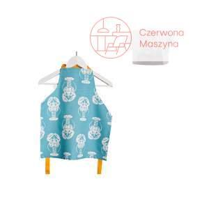 Fartuszek i czapka kucharska Zuzu Toys Homary 1-2 lata
