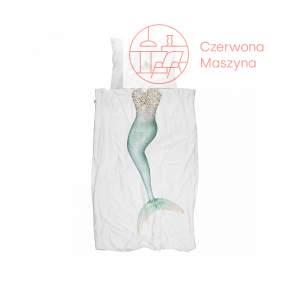 Pościel Snurk Mermaid 135 x 200 cm