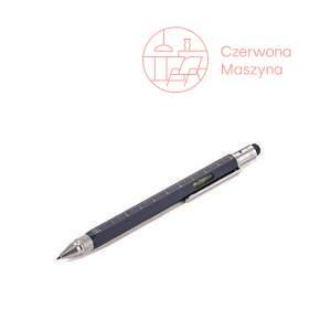 Długopis Troika Construction, granatowy