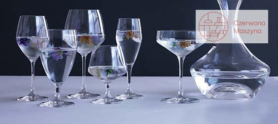 Kolekcja szkła stołowego Holmegaard Perfection