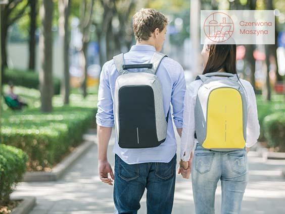 Plecaki antykradzieżowe XD Design Bobby