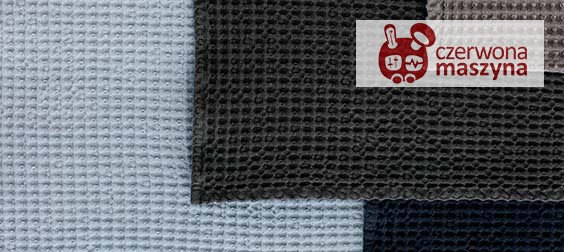 Ręczniki Blomus Caro