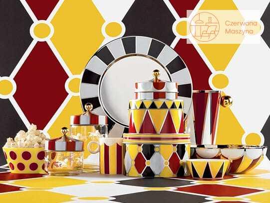 Kolekcja Alessi Circus