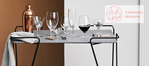 Szkło stołowe Holmegaard Arne Jacobsen