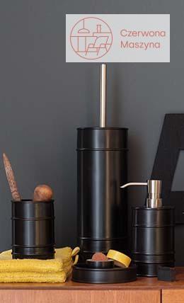 Kolekcja akcesoriów łazienkowych Aquanova Barril