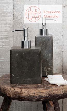 Kolekcja akcesoriów łazienkowych Aquanova Hammam