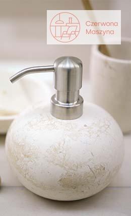 Kolekcja akcesoriów łazienkowych Aquanova Luxor